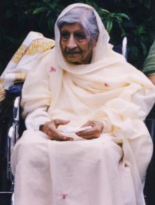 The titular Grandma